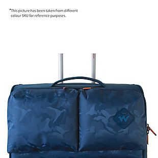 Wildcraft Rigel Soft - Travel Bag - Large