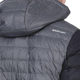 Wildcraft Men 2 Tone Down Jacket