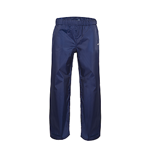 Wildcraft Hypadry Self-Packable Rain Pant - Navy