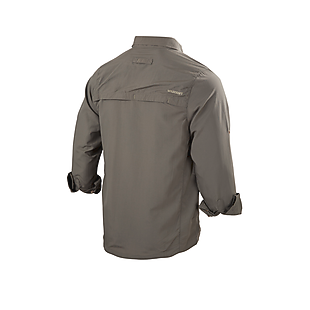Wildcraft Wildcraft Men Full Sleeve Pro Hiking Shirt - Olive