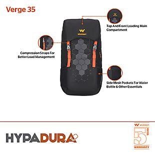 Wildcraft Verge 35