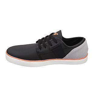 Wildcraft Men Shoes Groot - Black Grey