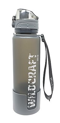 Wildcraft Silicon Water Bottle - 650 Ml