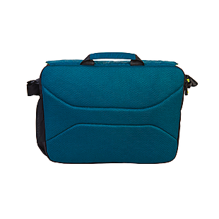 Wildcraft Wildcraft Sling Maze - Teal