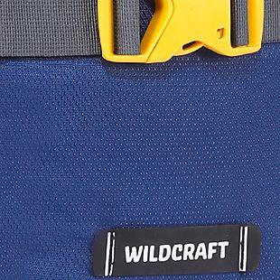 Wildcraft Globe Trotter 45L - Blue