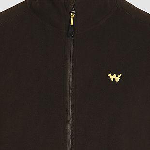 Wildcraft Wildcraft Men Winter Fleece Jacket - Green