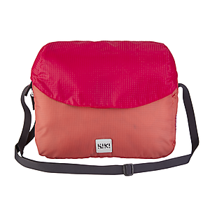 Wildcraft Wiki Sling Bag Satchell - Pink