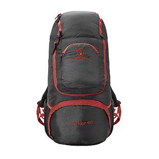 Wildcraft Eiger - Red