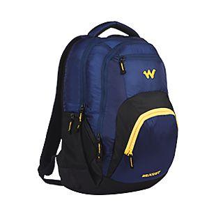 Wildcraft Lih - Blue