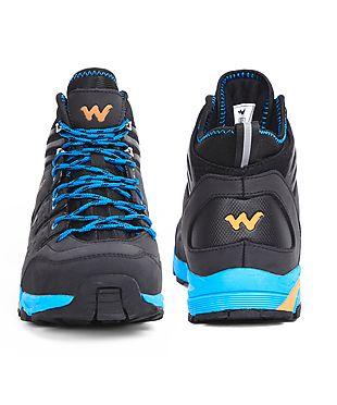 Wildcraft Men Hypagrip Azure Shoes
