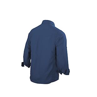 Wildcraft Men Hypacool Full Sleeve Outdoor Shirt - Navy Blue