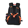 Wildcraft Wildcraft Xpander Detachable Laptop Backpack - Black