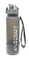 Wildcraft Silicon Water Bottle - 650 Ml