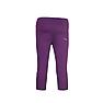 Wildcraft Women Hypacool Capri Tights - Purple