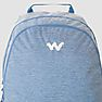 Wildcraft Melange 1 Backpack Bag - Dark Blue
