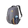 Wildcraft Wildcraft Laptop Backpack Geek 1 - Grey