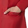 Wildcraft Hypadry Unisex Rain Coat - Red
